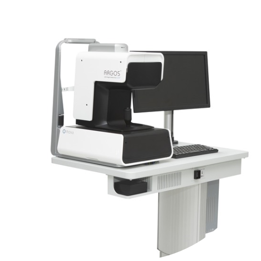 ARGOS with image guidance by Alcon