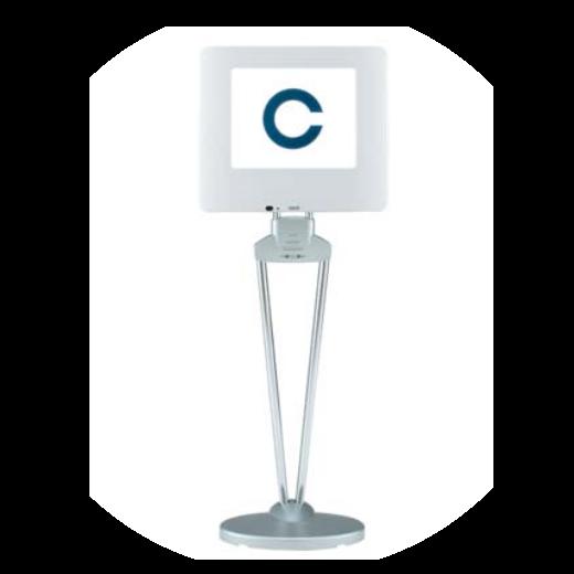 液晶視力表 システムチャート SC-1600